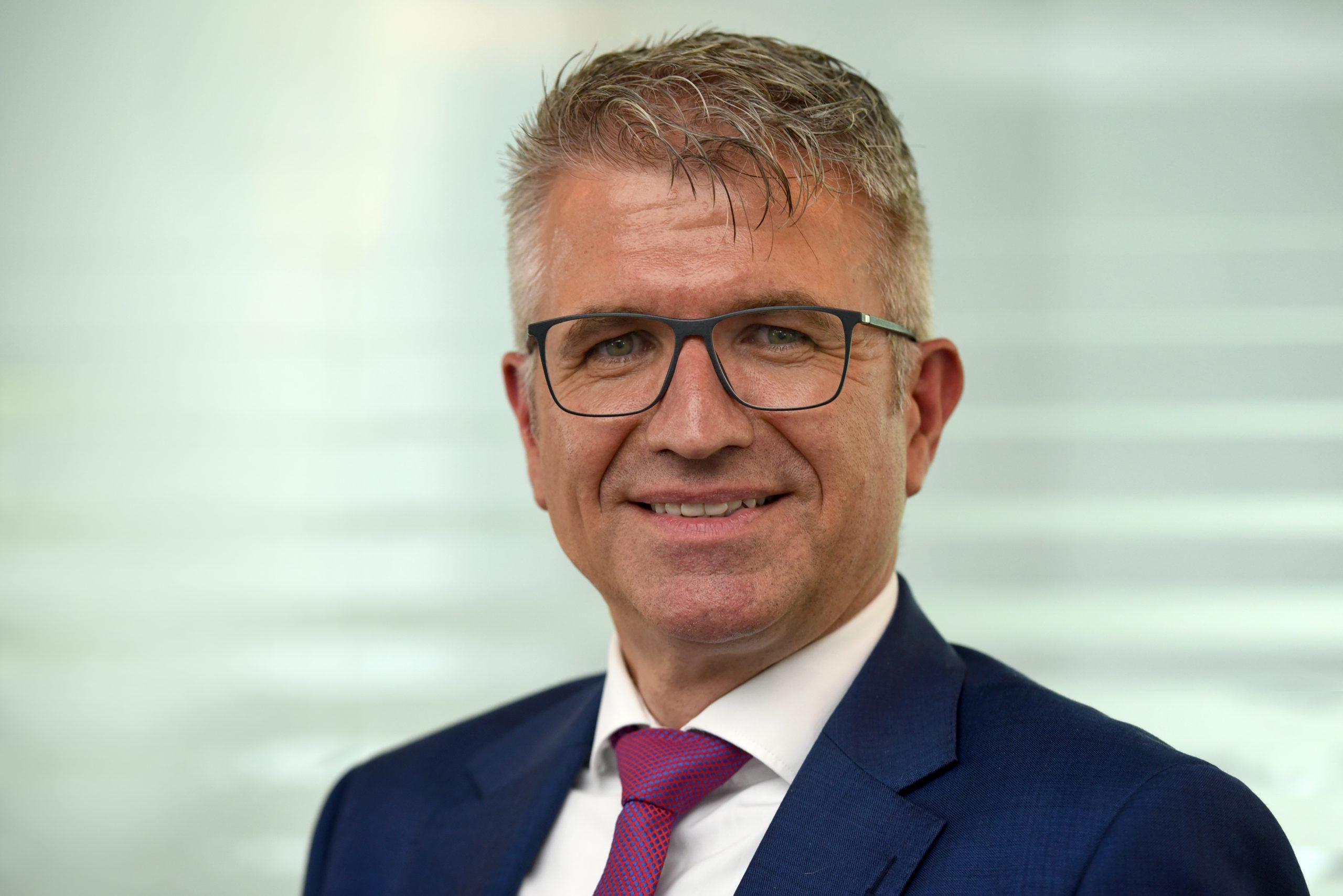 Euroassekuranz Experte Joachim Prämaßing